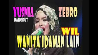 Video YUZNIA ZEBRO   WANITA IDAMAN fAMILYS LIVE 8 MARET' 17 by khuple download MP3, 3GP, MP4, WEBM, AVI, FLV Oktober 2017
