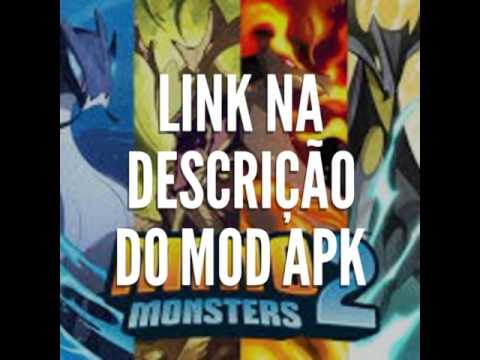 Mino Monsters 2: Evolution  versão 4.0.104  Mod Unlimited Coins