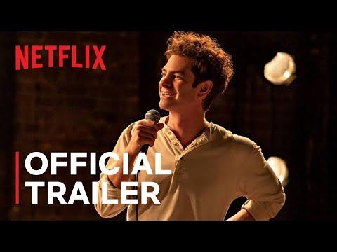 tick, tick...BOOM!   Official Trailer   Netflix