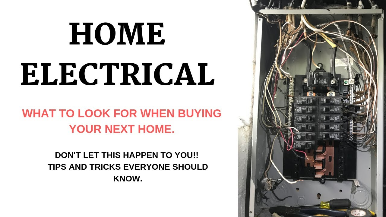 hight resolution of home electrical wiring an outlet breaker box ground tips tricks that could save money and lives