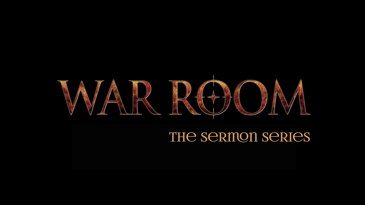 War Room  The Series  YouTube