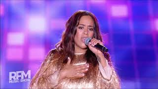 Amel Bent - Si on te demande (Live @ RFM Music Show 2018)