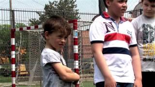 Набор в Академию Реал Мадрид ДГТУ