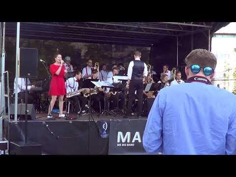 Gimme some lovin | MAJAM - Die Big Band