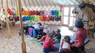 Hry intuitivní pedagogiky ve škole ZeMě