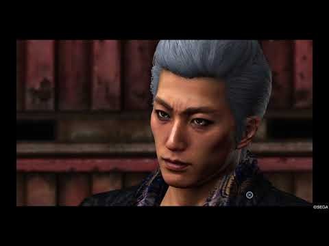 NOT MY SON!!!!!(Yakuza 6:The song of life) |