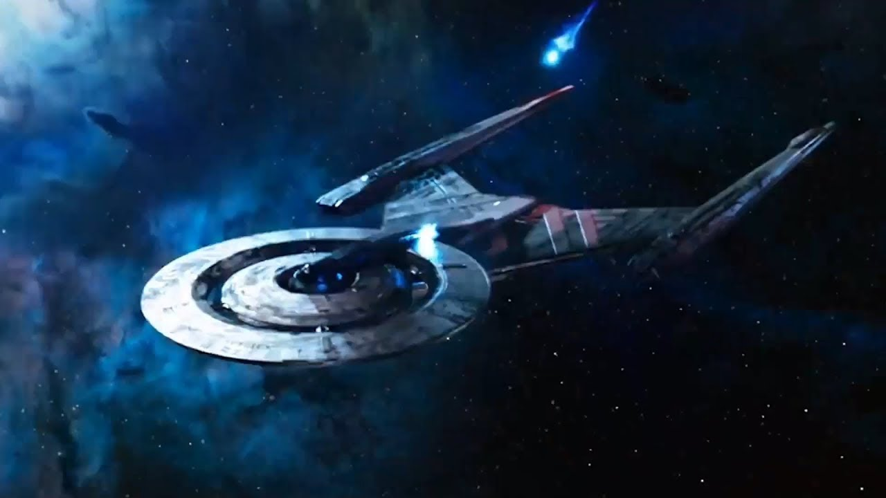 Star Trek Discovery Episodenguide