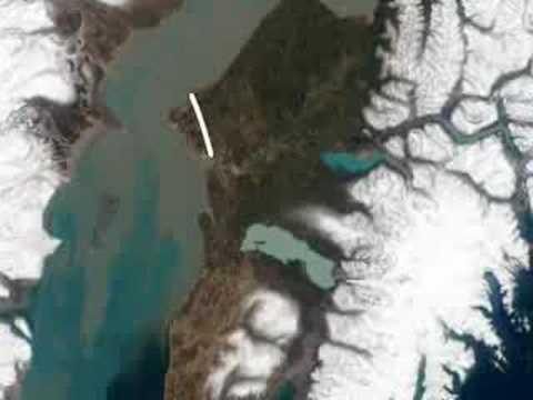 Alaska Communications Systems Undersea Fiber Optic Projects