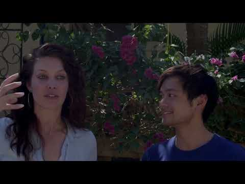 Supernatural  Dreams to Acts Nicaragua with Osric Chau and Alaina Huffman!
