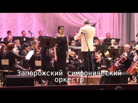 Запорожский симфонический оркестр 03
