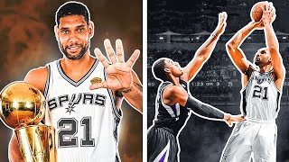 How Good Was Tim Duncan Actually?