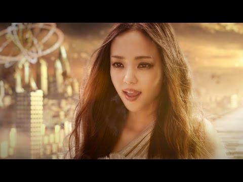 安室奈美恵「Hero」NHKオフィシャル・ミュージックビデオ