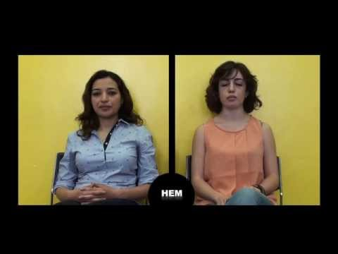 HEM - MA in Health Economics and Management - Double Interview 1
