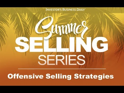 Summer Selling Series Episode 1