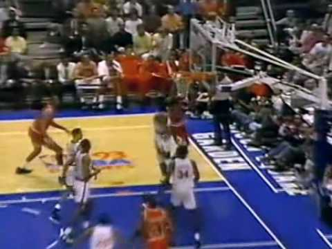 Chicago Bulls - New York Knicks | 1993 Playoffs | ECF Game 1: Welcome to the Jungle