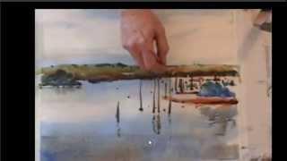 Wetlands Moment