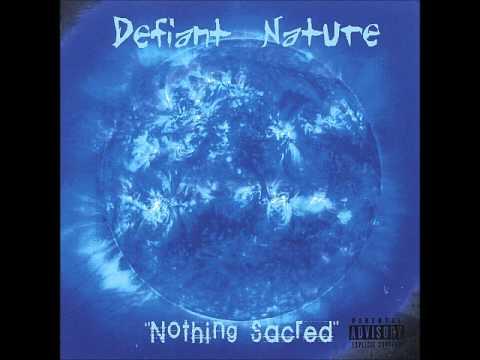 Defiant Nature- Erosion