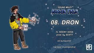 YOUNG MULTI ft. Nocny Sosa - Dron (prod. SCXTT)