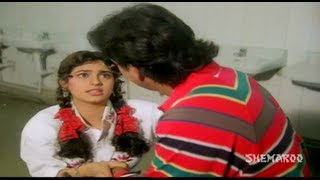 Karz Chukana Hai - Part 6 Of 16 - Govinda - Juhi Chawla - Superhit Bollywood Movies