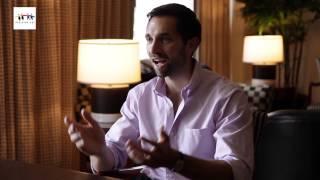 LGBTQ MBA Profile: Joshua Lotstein of The Wharton School