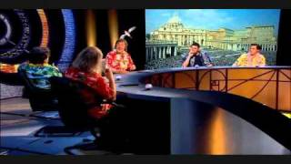 QI - Age of Consent - Shock! Horror!