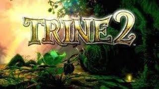Trine 2, Gameplay Español