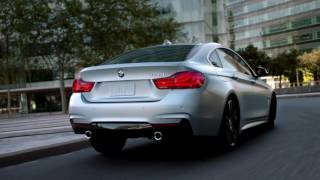 BMW M4 and BMW 4 Series: Directed by M