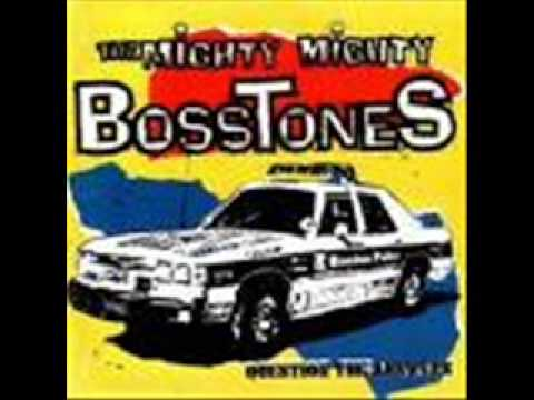 the mighty mighty bosstones stand off