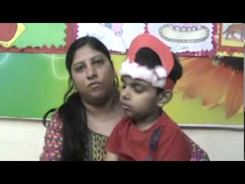 Shining Stars Preschool Playschools in Andheri East,Mumbai Video Review by Shikha  Kaushal