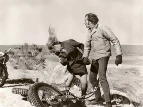 Adam Roarke : THE Crown Price of Biker Films