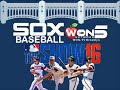 White Sox 16'-White Sox NY @ NY Mets-Game 2 (MLB The Show 16 Gameplay/Commentary)