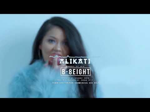 B-8EIGHT - Alikati Instrumental