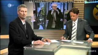 Aktenzeichen XY... ungelöst 13.04.2011 live aus München mit Rudi Cerne