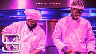 Future Ft. Drake-Life Is Good (Chopped & Screwed)