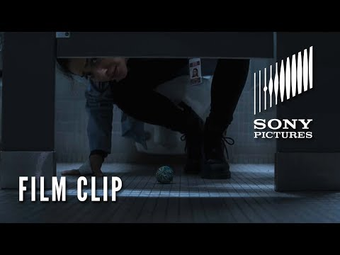 THE POSSESSION OF HANNAH GRACE Clip - Not Alone