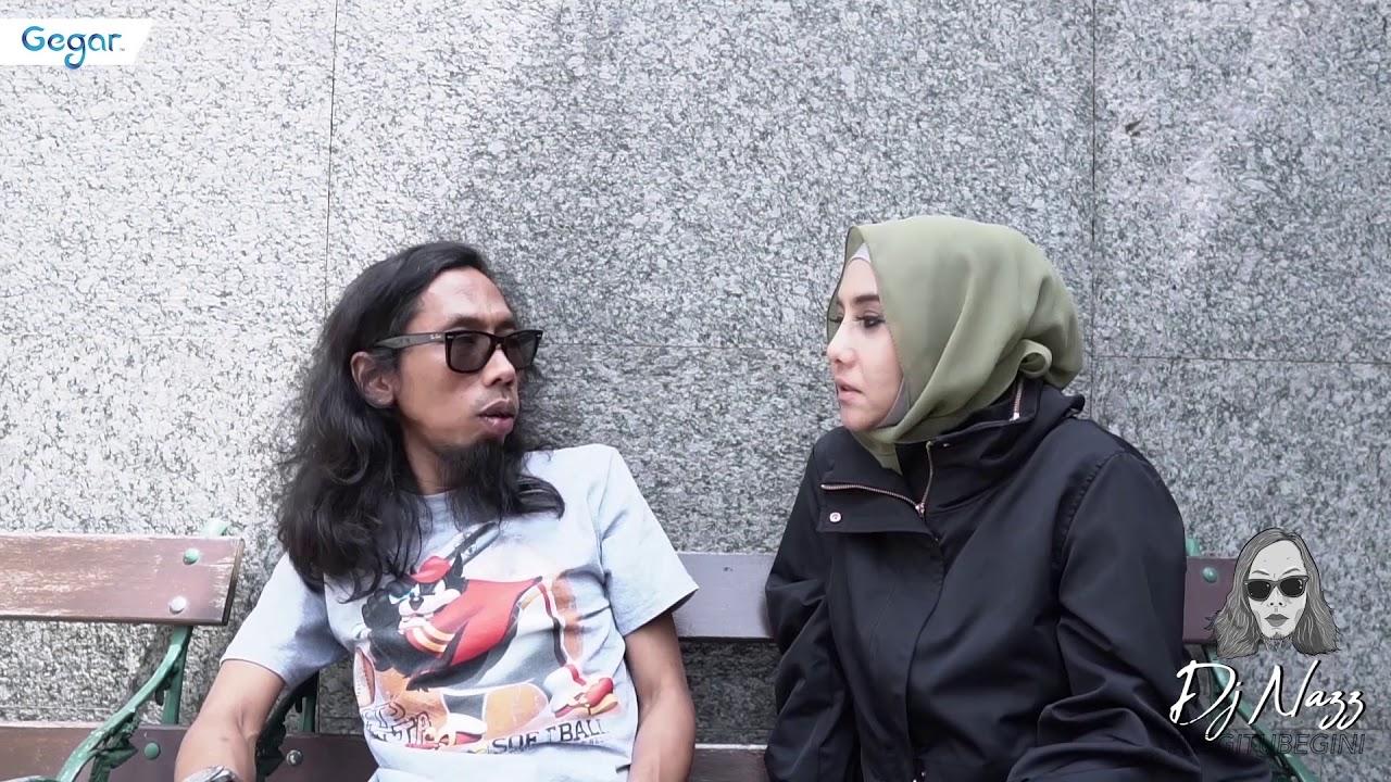 Begitu Begini DJ Nazz Bersama Ella Aminuddin - Follower Saja Tak Cukup Buat Bangunkan Industri Muzik
