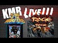 KMR Live!! - Primal Rage & King of the Monsters (Arcade)