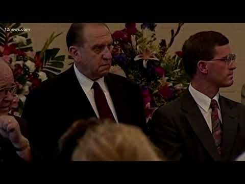 Thomas Monson, president of LDS church, dies at 90