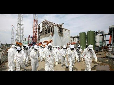 Kernfusion - Fukushima - Atomkatastrophe in Japan