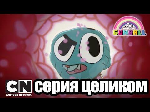 Гамбола | Усы + Свидание (серия целиком) | Cartoon Network