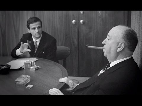 Hitchcock y Truffaut | Un documental de Kent Jones | Días de cine