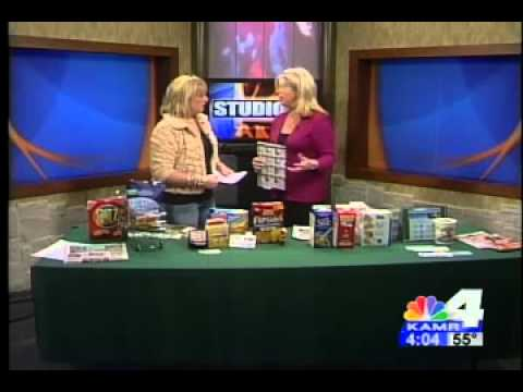The Grocery Game's Teri Gault Talks Where to Find Coupons