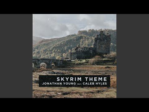 Skyrim Theme (feat. Caleb Hyles)