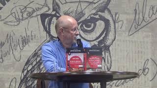Дмитрий Goblin Пучков в Доме Книги на Арбате(9.12.18)