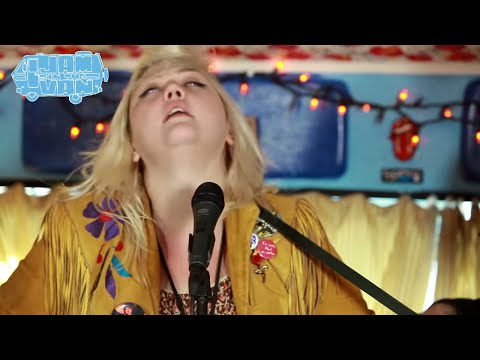 "ELLE KING - ""Good for Nothin Woman"" (Live in Austin, TX 2014) #JAMINTHEVAN"