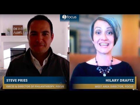 Hilary Draftz | FOCUS Fervorino: Part One