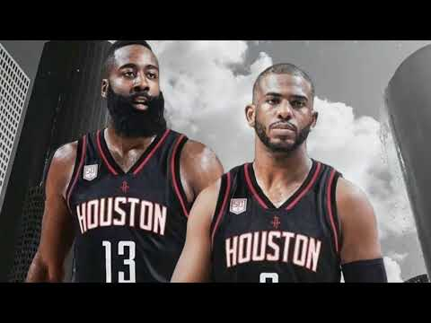 Patrick Beverley on James Harden and Chris Paul Partnership!