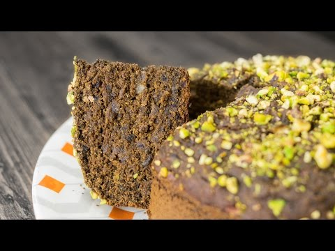 Atta Cake Recipe in Pressure Cooker | No Sugar Added, Naturally sweet | Eggless Baking Without Oven