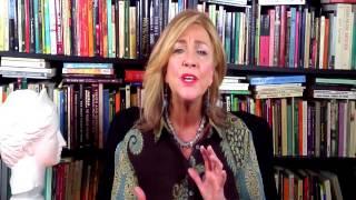 Expert Helen Mia Harris talks about: Anxious Attachment & Vulnerability