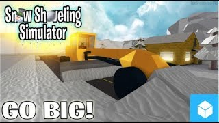 Codes For Pets And Money And More | ROBLOX Snow Shoveling Simulator